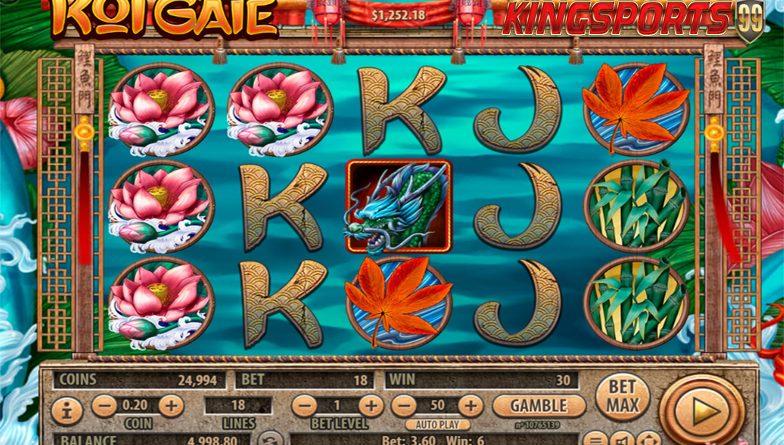 Situs Slot Online Koigate