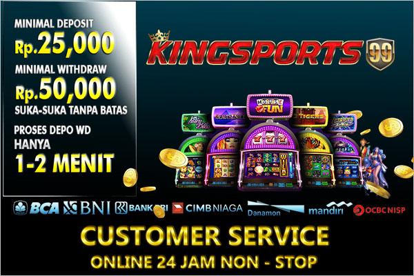 Bermain Di Situs Slot Idnsports Online Termudah Dan Terpercaya